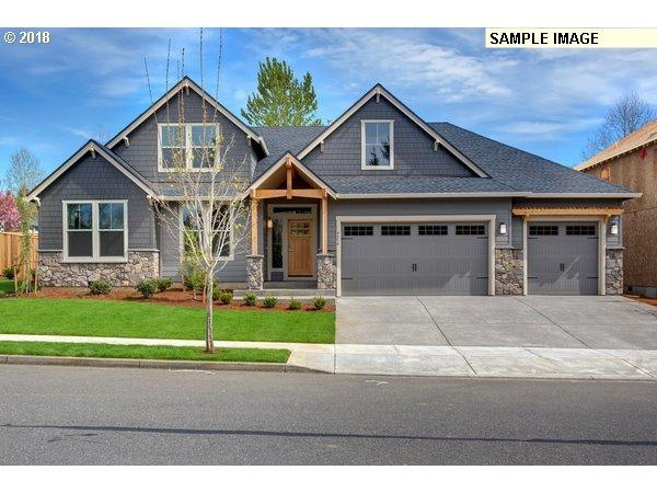 NE 53rd Ave, Vancouver, WA 98686 (MLS #18151702) :: The Dale Chumbley Group