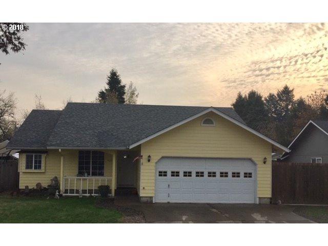 4610 Harriet Ave, Eugene, OR 97402 (MLS #18154120) :: Harpole Homes Oregon