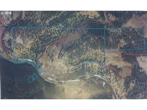 Palmer Junction, Elgin, OR 97827 (MLS #18154511) :: McKillion Real Estate Group