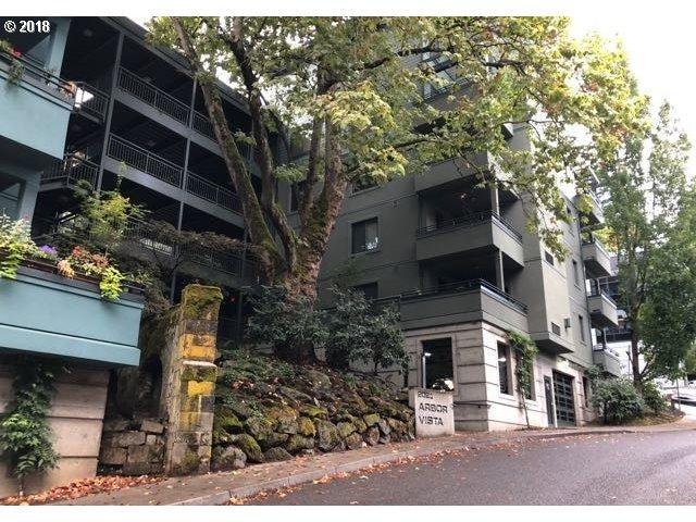 2024 SW Howards Way #306, Portland, OR 97201 (MLS #18155197) :: R&R Properties of Eugene LLC