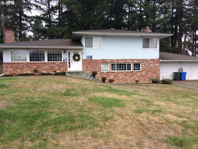 508 N Comstock Rd, Sutherlin, OR 97479 (MLS #18155358) :: Townsend Jarvis Group Real Estate