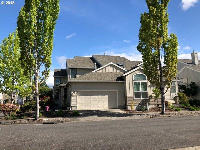 14891 NW Elaina Ln, Portland, OR 97229 (MLS #18159938) :: Hatch Homes Group