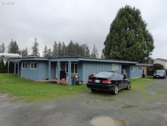 510 24TH, Myrtle Point, OR 97458 (MLS #18160349) :: Hatch Homes Group