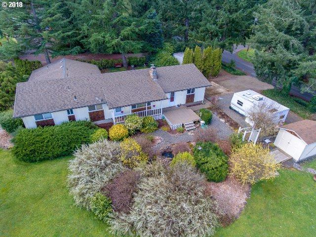 32258 Harris Dr, Cottage Grove, OR 97424 (MLS #18166855) :: Song Real Estate