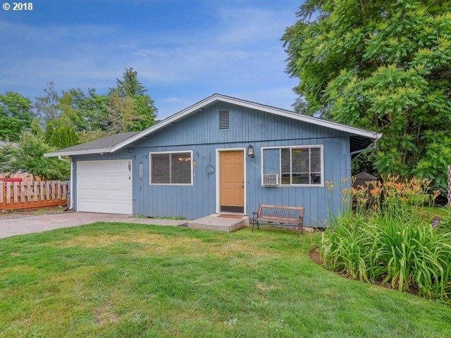 1500 F St, Washougal, WA 98671 (MLS #18167919) :: Fox Real Estate Group