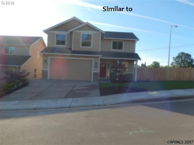 3149 NW Eagle Ray Ct, Salem, OR 97304 (MLS #18170094) :: Team Zebrowski