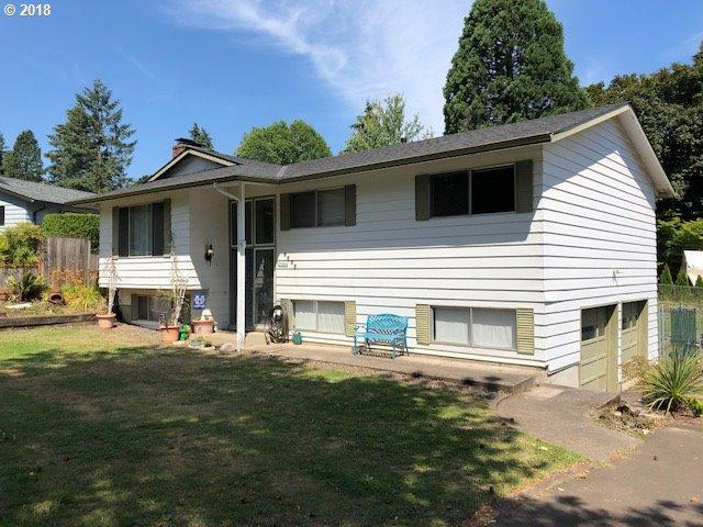 8655 SW Pinebrook St, Tigard, OR 97224 (MLS #18172098) :: Hillshire Realty Group