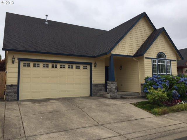 6737 Moses Pass, Springfield, OR 97478 (MLS #18176525) :: R&R Properties of Eugene LLC