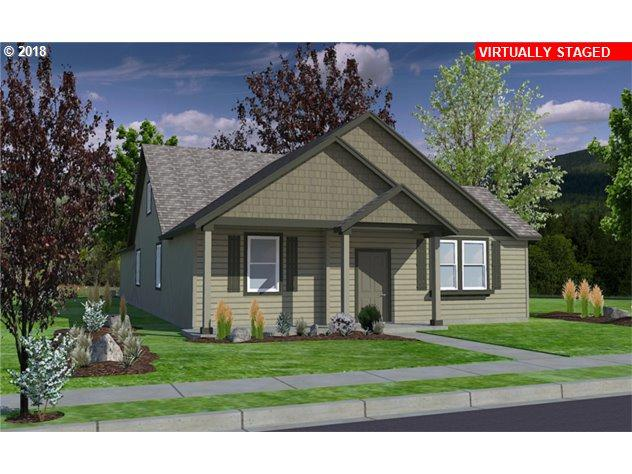 32914 E Mckenzie St #34, Coburg, OR 97408 (MLS #18179096) :: Hatch Homes Group