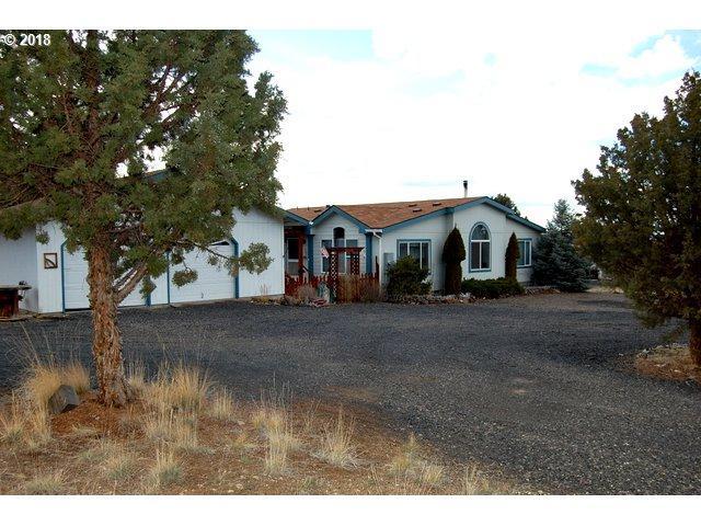5607 SE Jerry Dr, Prineville, OR 97754 (MLS #18180460) :: Harpole Homes Oregon