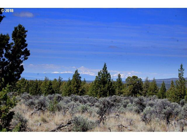 0 Millican Rd, Prineville, OR 97754 (MLS #18183851) :: McKillion Real Estate Group