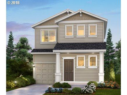 5731 NE 130TH Pl, Vancouver, WA 98682 (MLS #18190642) :: Matin Real Estate