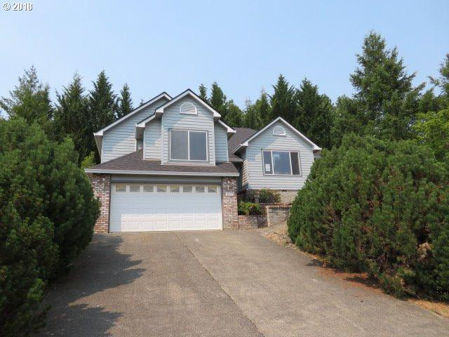 1853 E Sixth Ave, Sutherlin, OR 97479 (MLS #18197150) :: Premiere Property Group LLC