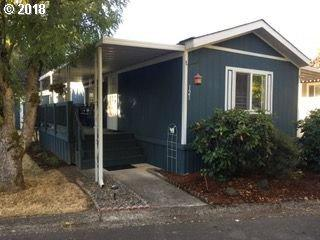 1475 Green Acres Rd Space, Eugene, OR 97408 (MLS #18201988) :: Song Real Estate