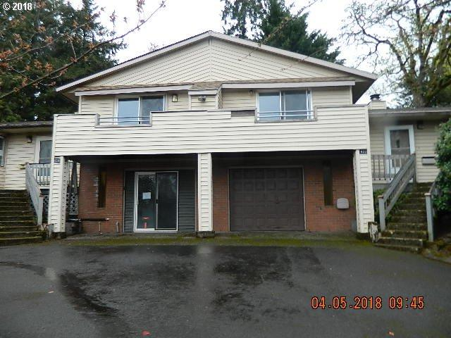 430 E Hereford St, Gladstone, OR 97027 (MLS #18204307) :: Realty Edge