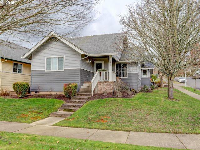1125 E Foothills Dr, Newberg, OR 97132 (MLS #18209010) :: Fox Real Estate Group