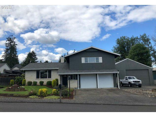 33193 NW Wheeler St, Scappoose, OR 97056 (MLS #18211599) :: Fox Real Estate Group