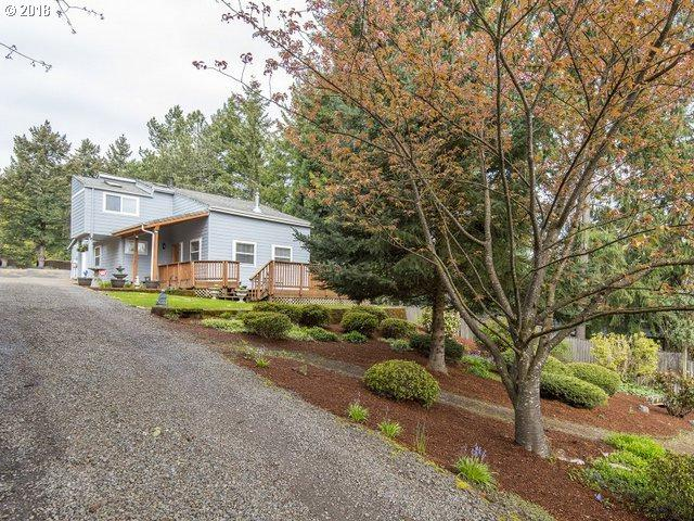 7265 SW 185TH Ave, Aloha, OR 97007 (MLS #18215346) :: Realty Edge
