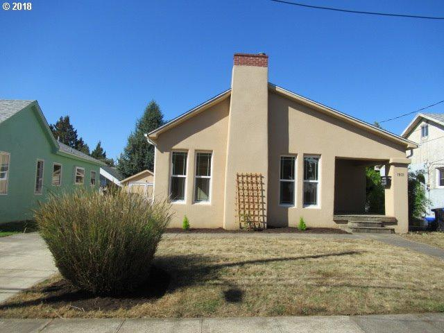 1931 SE 58TH Ave, Portland, OR 97215 (MLS #18216062) :: The Sadle Home Selling Team