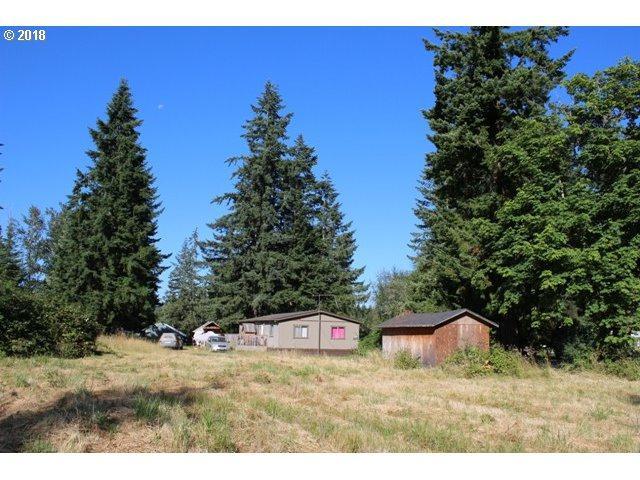 27484 SE Paul Bunyan Ln, Eagle Creek, OR 97022 (MLS #18216628) :: Hatch Homes Group