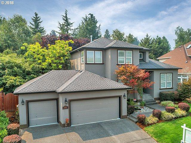 13268 SE Snowfire Dr, Happy Valley, OR 97086 (MLS #18220059) :: Matin Real Estate