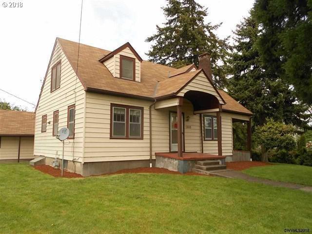 1300 NE 2ND St, Corvallis, OR 97330 (MLS #18221992) :: R&R Properties of Eugene LLC
