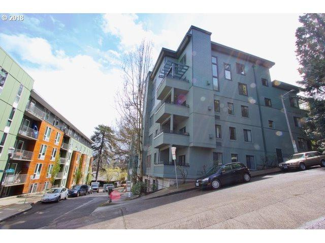 2024 SW Howards Way SW #406, Portland, OR 97201 (MLS #18222533) :: Next Home Realty Connection