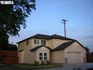 9403 NW 22ND Ct, Vancouver, WA 98665 (MLS #18225990) :: Matin Real Estate
