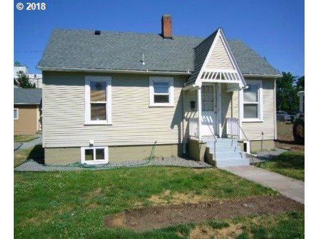 608 Robbins St, Milton-Freewater, OR 97862 (MLS #18232061) :: TLK Group Properties