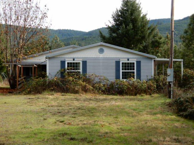 73078 London Rd, Cottage Grove, OR 97424 (MLS #18232553) :: R&R Properties of Eugene LLC