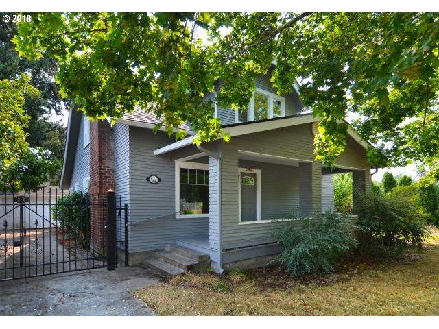 422 S 3RD St, Cottage Grove, OR 97424 (MLS #18234681) :: The Lynne Gately Team