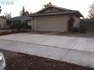 3916 Pam St, Eugene, OR 97402 (MLS #18237479) :: Song Real Estate
