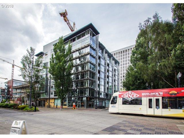 533 NE Holladay St #208, Portland, OR 97232 (MLS #18237944) :: Cano Real Estate