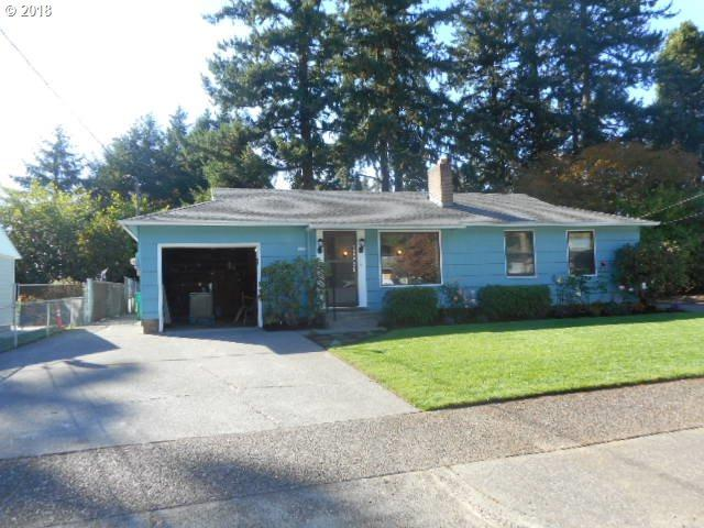 3111 SE 116TH Ave, Portland, OR 97266 (MLS #18239557) :: McKillion Real Estate Group