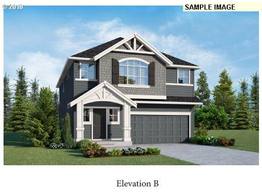 5014 NE 126TH Ave Lot10, Vancouver, WA 98682 (MLS #18241382) :: Hatch Homes Group