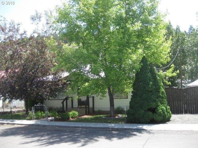 204 N Humbolt St, Canyon City, OR 97820 (MLS #18243712) :: Portland Lifestyle Team