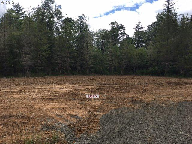 5 Sproat Ranch Rd, Veneta, OR 97487 (MLS #18244823) :: Song Real Estate