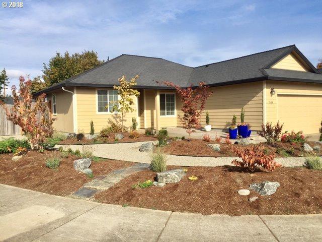 25109 Amber Ct, Veneta, OR 97487 (MLS #18245467) :: R&R Properties of Eugene LLC