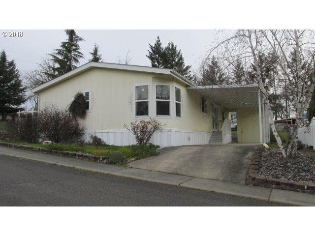 110 SE Oak Leaf Ln, Winston, OR 97496 (MLS #18246105) :: Townsend Jarvis Group Real Estate