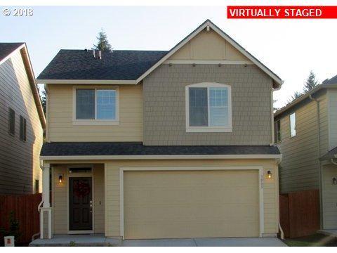 7318 NE 30th Ct, Vancouver, WA 98665 (MLS #18250790) :: The Dale Chumbley Group