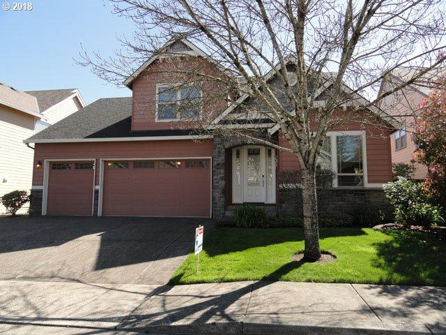1525 SE 65TH Ln, Hillsboro, OR 97123 (MLS #18251720) :: Next Home Realty Connection