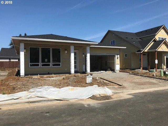 16609 NE 96TH St, Vancouver, WA 98682 (MLS #18251982) :: Hatch Homes Group
