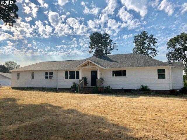39078 Dexter Rd, Dexter, OR 97431 (MLS #18252138) :: Song Real Estate