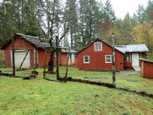 82916 Hungry Hill Rd, Creswell, OR 97426 (MLS #18252408) :: Harpole Homes Oregon