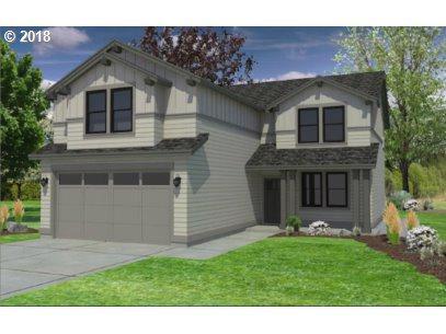971 Tyson Ln, Eugene, OR 97404 (MLS #18253202) :: Harpole Homes Oregon