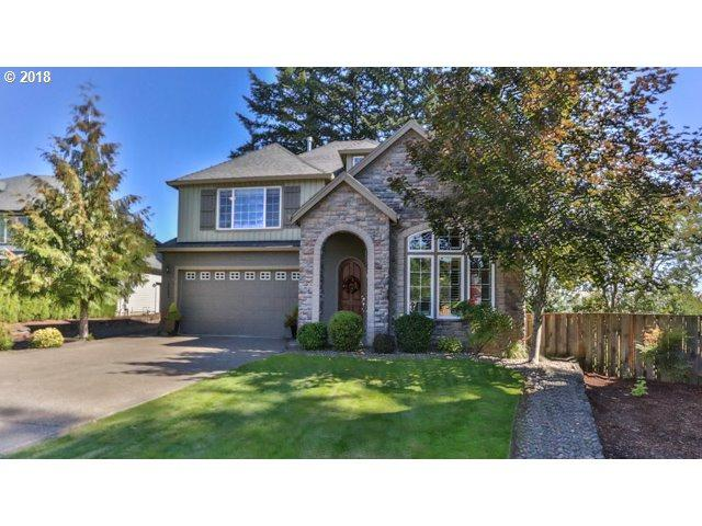 15062 SE Holland Loop, Happy Valley, OR 97086 (MLS #18255318) :: Matin Real Estate