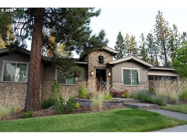 3301 NW Shevlin Ridge, Bend, OR 97703 (MLS #18256628) :: Premiere Property Group LLC