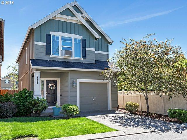 3590 SE Pinewood Ave, Hillsboro, OR 97123 (MLS #18257069) :: Hatch Homes Group