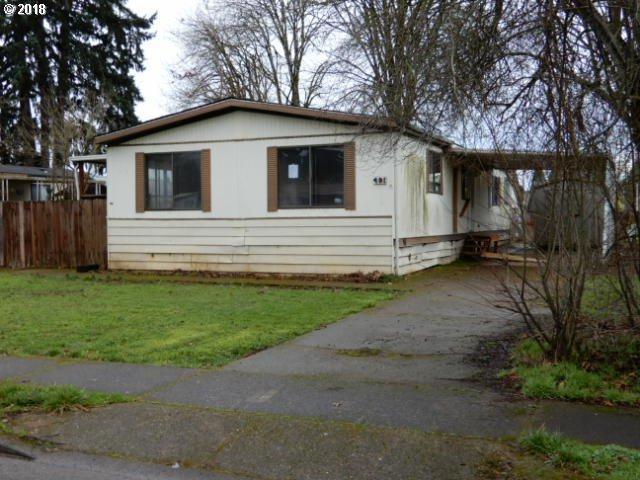 491 Creswood Dr, Creswell, OR 97426 (MLS #18257474) :: Harpole Homes Oregon