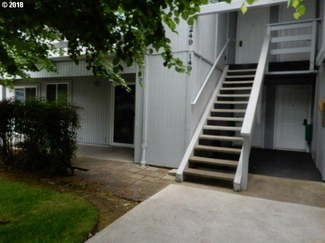 650 Harlow Rd #149, Springfield, OR 97477 (MLS #18257485) :: Song Real Estate